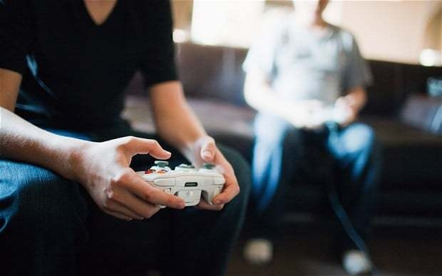 People who play video games are less able to control impulsive aggressive behaviour, reveals a new study.