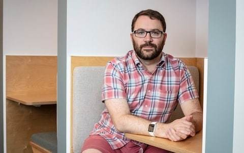 Slack CTO Cal Henderson: 'UK tech would be more successful if not for its cynicism towards trying new things'