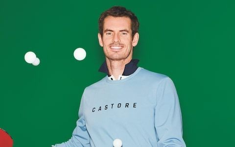 'I don't need tennis to be happy any more': Andy Murray on feminism, family and fighting back