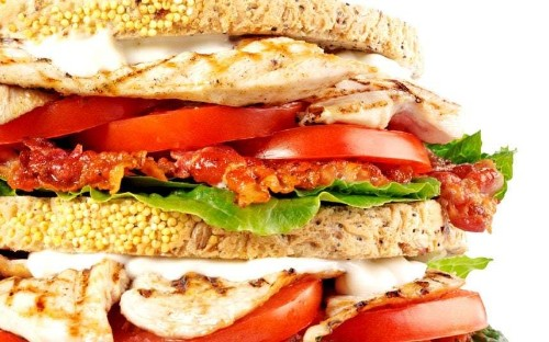Roll over BLT - here's the nation's new favourite sandwich - Telegraph