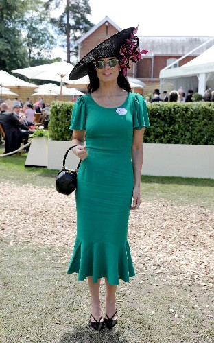 Royal Ascot 2019: Demi Moore and Lottie Moss lead the most stylish looks from the races