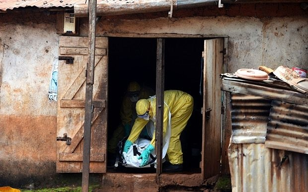 Ebola: Sierra Leone quarantines more than 100 people following new death