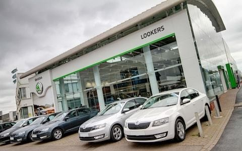 Car dealers face greater scrutiny by City watchdogs, Lookers boss warns