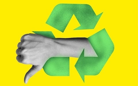 Shoppers face 58 baffling recycling symbols, leading to widespread confusion