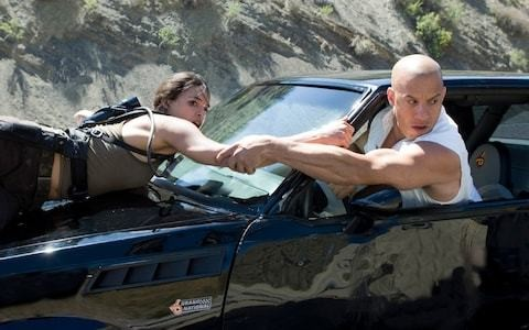 Too fast, too furious? – Vin Diesel and a history of disaster on high-speed Hollywood sets