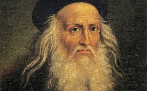 Leonardo da Vinci may have suffered from ADHD, expert claims