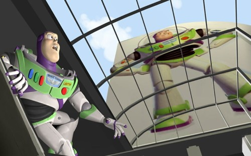 Toy Story 3: the version you never saw - Telegraph