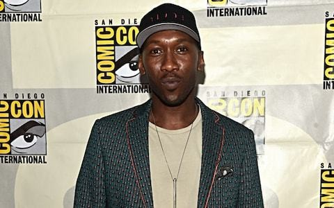 Why Mahershala Ali's Blade is the perfect superhero for our troubled times