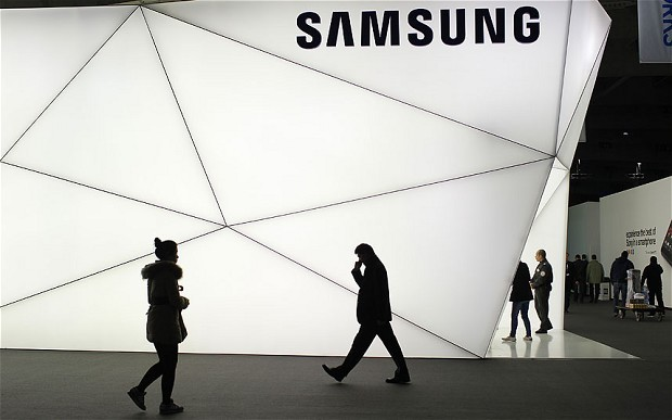 Samsung expects to post record £5.9bn profit