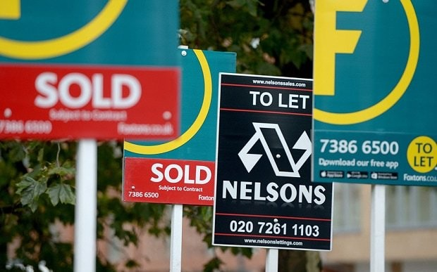 Investors face blocks on buy-to-let in case the bubble bursts