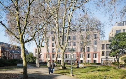 Property entrepreneur behind £3m flats for retirees loses legal battle