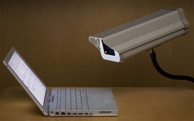 Spying powers 'unacceptable in a democracy', say MPs