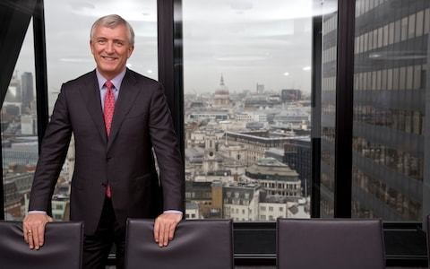 Brexit inertia will be felt in years to come, warns CYBG boss