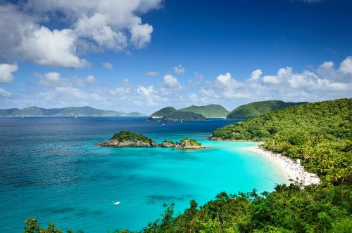 The Caribbean islands that will pay you £240 to visit next year