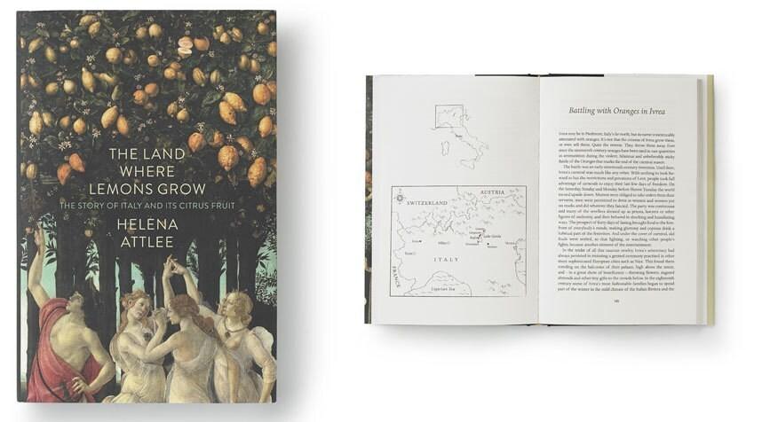 Books etc - cover