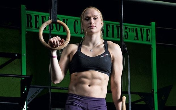 CrossFit's Annie Thorisdottir: is this the fittest woman in the world?