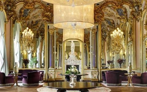 Top 10: the best luxury hotels in Florence