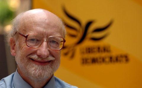 Post-Brexit Britain will be like Nazi Germany, claims Lib Dem peer