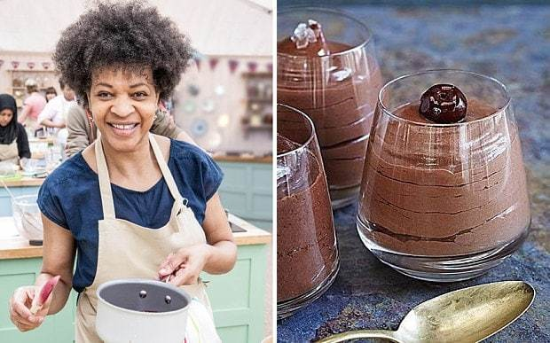 Great British Bake Off: foolproof chocolate mousse recipes