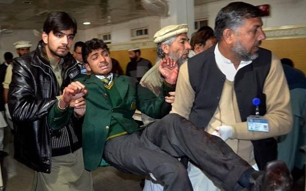 Mastermind of Peshawar school attack killed