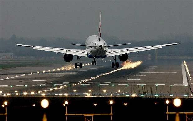 Gatwick expansion plans hit as Air China scraps flights