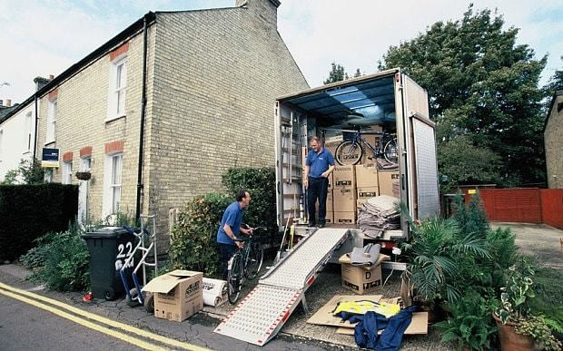 Why moving house could be the best time to give up smoking