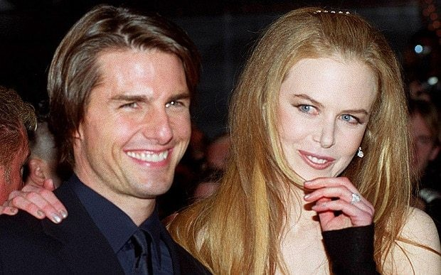Nicole Kidman and Tom Cruise 'did not attend' daughter's wedding