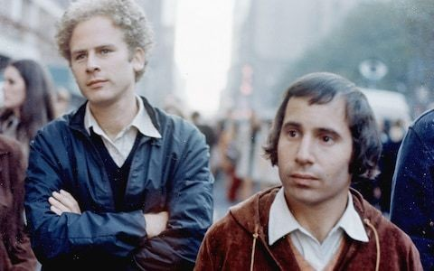 'You made me look like a fool': inside Simon and Garfunkel's Bridge Over Troubled Water feud