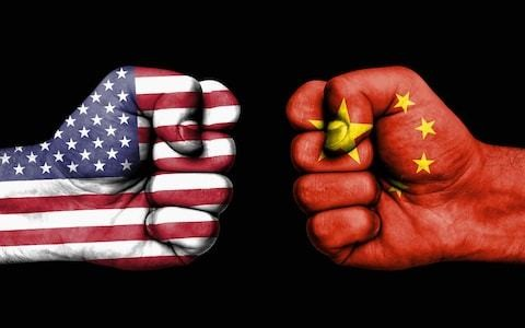 They'll be no swift resolution to this trade war between the US and China