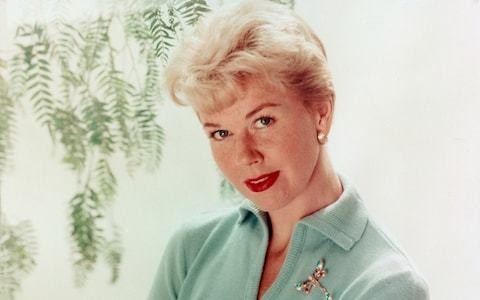 Alone, but happy: the last days of Doris Day