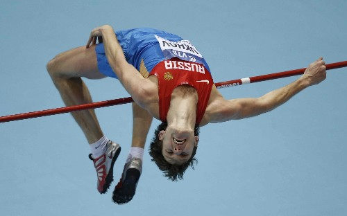 British high jumper Robbie Grabarz in line for London 2012 silver medal upgrade after Russian stripped of gold