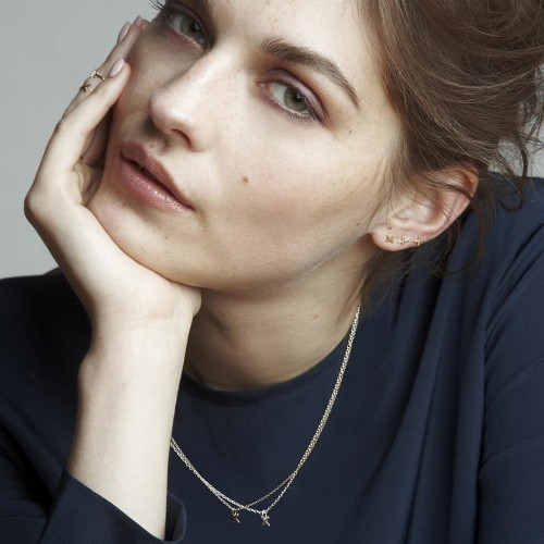 The unstoppable rise of mid-priced jewellery