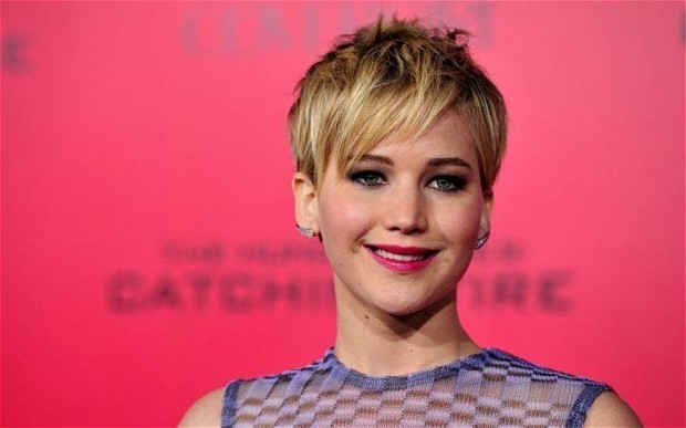 The rise of Jennifer Lawrence - Hollywood's most charismatic leading lady