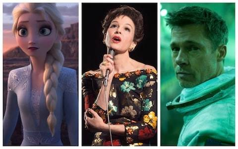 Must-see movies: the 12 biggest films of Autumn 2019