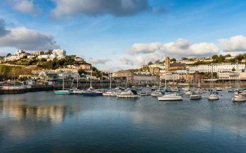 Torquay, the third best destination in Britain? TripAdvisor league is pure fantasy