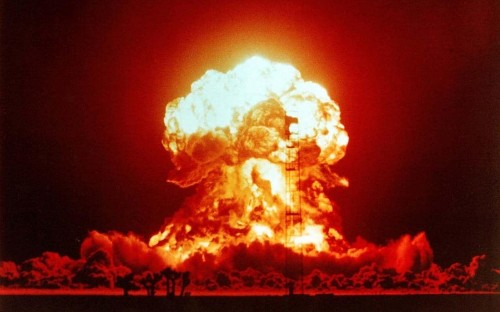 UN voices fears of 'catastrophic nuclear accident' as global tensions increase