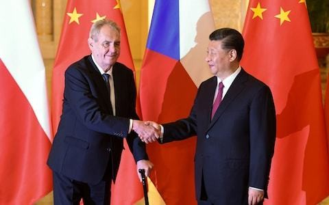 Prague university closes Chinese Centre after staff failed to disclose payments from Chinese embassy