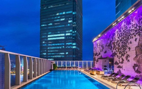 Top 10: the best hotels in Kowloon, Hong Kong