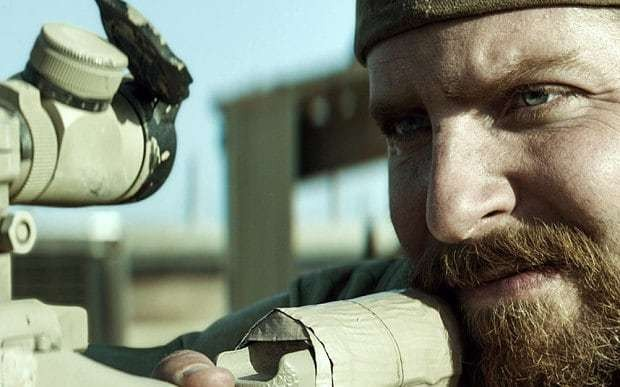 Iran's supreme leader says 'American Sniper' encourages violence against Muslims