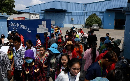 World Bank: Coronavirus financial shock in Asia-Pacific will condemn millions to poverty
