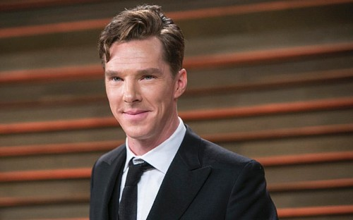 13 things you didn't know about Benedict Cumberbatch (but definitely need to)