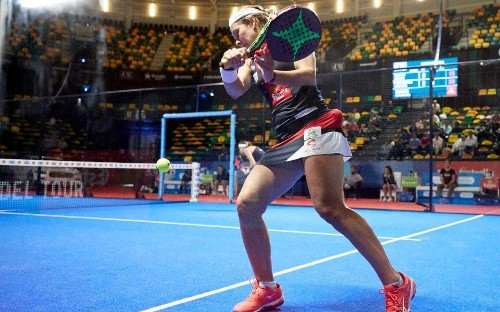 Padel tennis' fun and games could get people on the court again