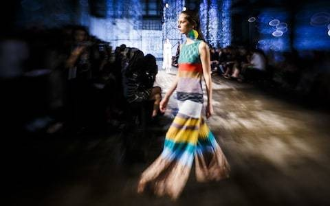 Fashion and interiors predictions for 2017