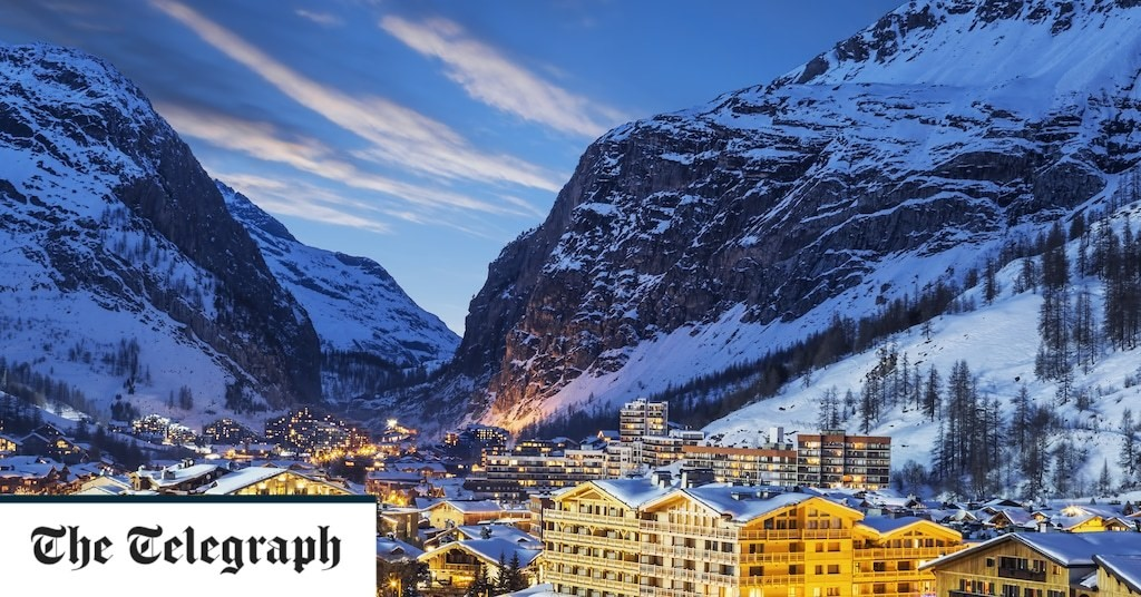 A-Z: Essential guides to the world's top ski resorts