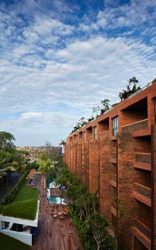 Katamama, Bali's new luxury hotel