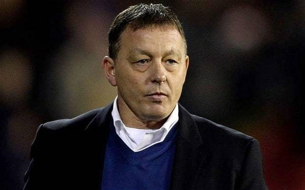 Billy Davies thriving under Nottingham Forest's siege mentality as West Ham await in The Cup