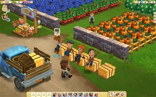 NaturalMotion buyout signals new direction for Zynga