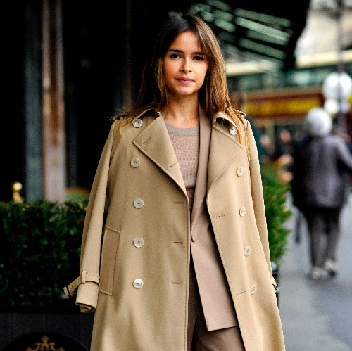 34 reasons why a trench coat is the ultimate fashion investment to make now