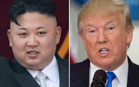 Exclusive: US making plans for 'bloody nose' military attack on North Korea