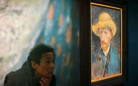 Van Gogh Museum, Amsterdam: a new perspective on the Dutch artist